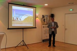 Dieter Uffmann, biotherm Services GmbH