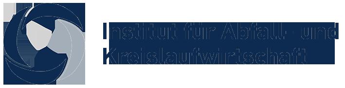 Logo des Institut für Abfall- und Kreislaufwirtschaft